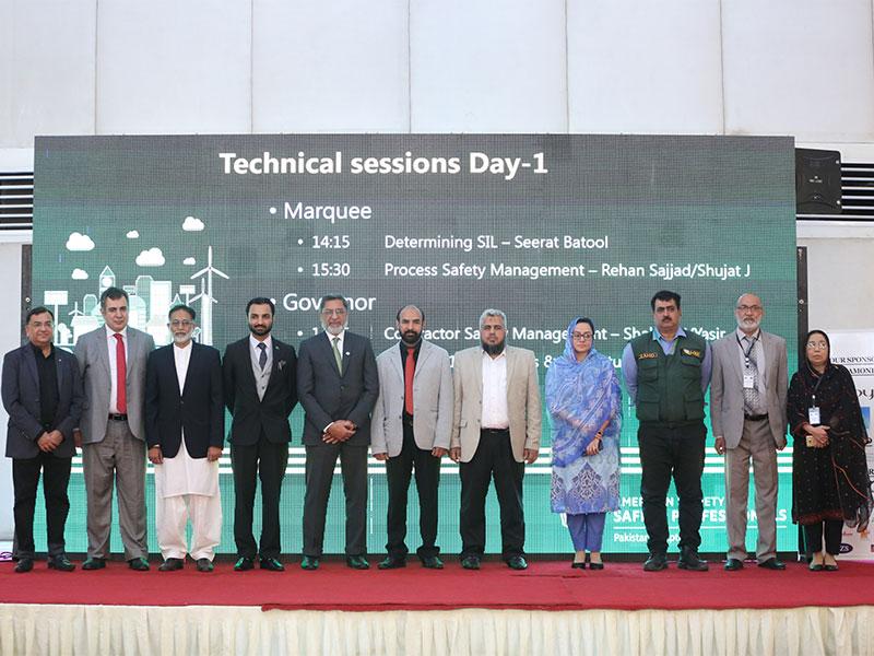 ASSP-Pakistan-Team